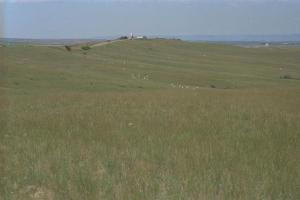 little big horn battlefield