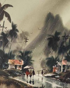 Landry_Robert_Hawaiian_Rain