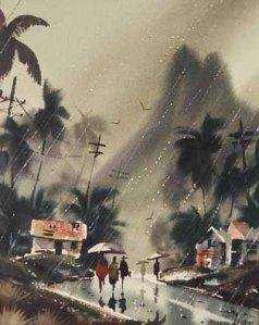Landry_Robert_Hawaiian_Rain