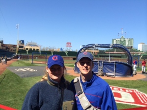 Jess-Ben-on-WrigleyField