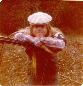 hippie me