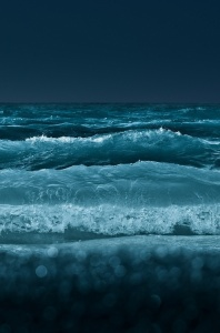 ocean-at-night