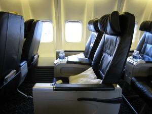 alaska seats