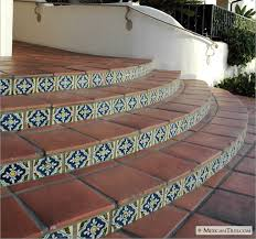 mexican stairs