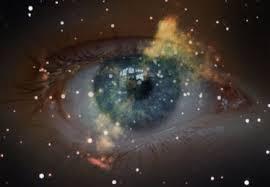 stars eye